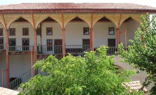 Bakibey Konağı